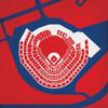 SunTrust Park - Atlanta Braves  City Print Poster
