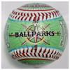 Visiting All Ballparks Stadium Baseball