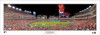 "2019 World Series ""Opening Ceremony"" Nationals Park Panoramic Poster"