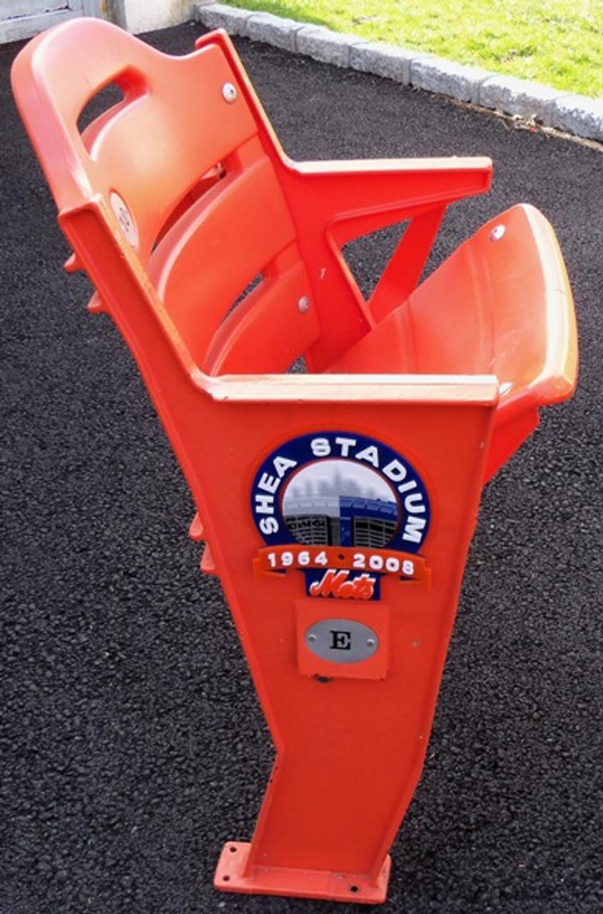 Shea Stadium Seat - New York Mets 2
