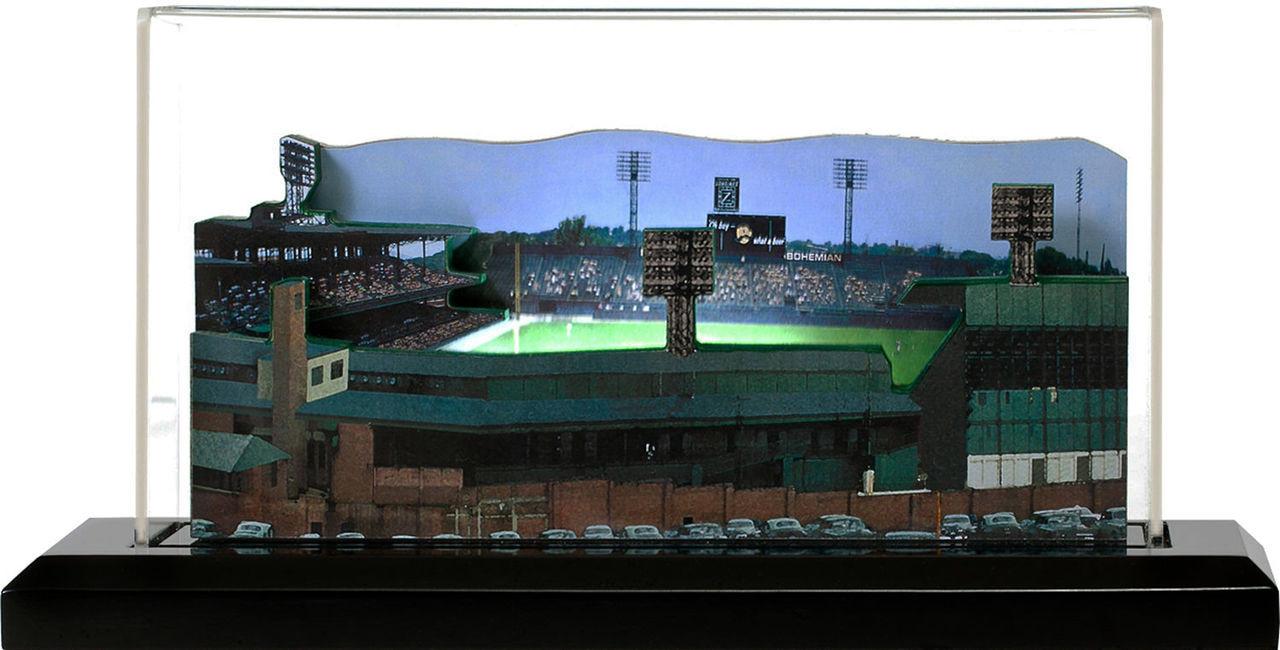 Griffith Stadium Washington Senators 3D Ballpark Replica