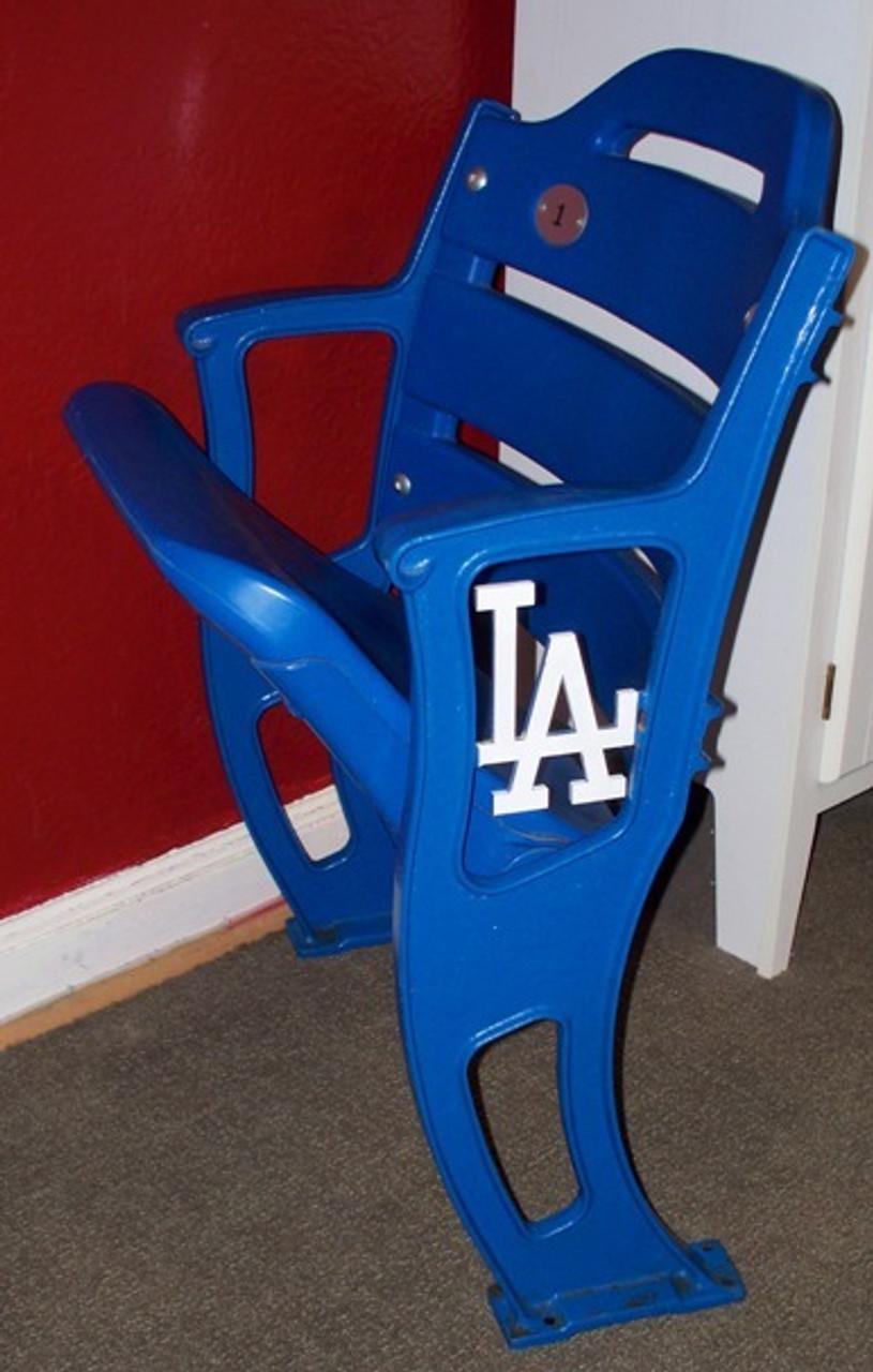 Dodger Stadium - Los Angeles Dodgers Seat 1
