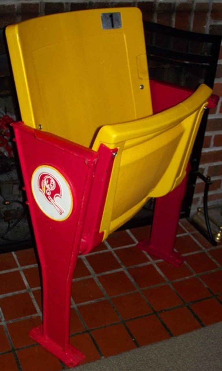 FedEx Field - Washington Redskins Seat