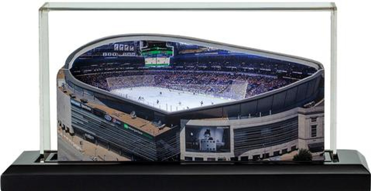 St. Louis Blues - Enterprise Center 3D Stadium Replica