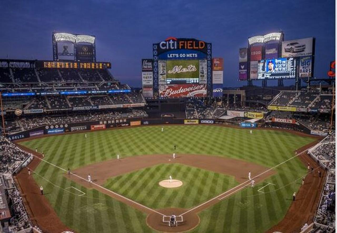New York Mets at Citi Field Print