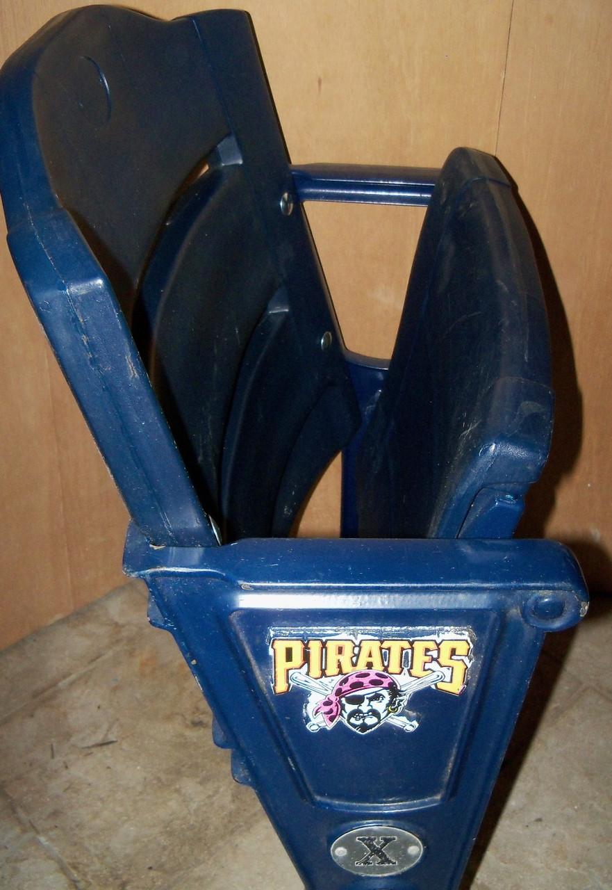 PNC Park Seat - Pittsburgh Pirates