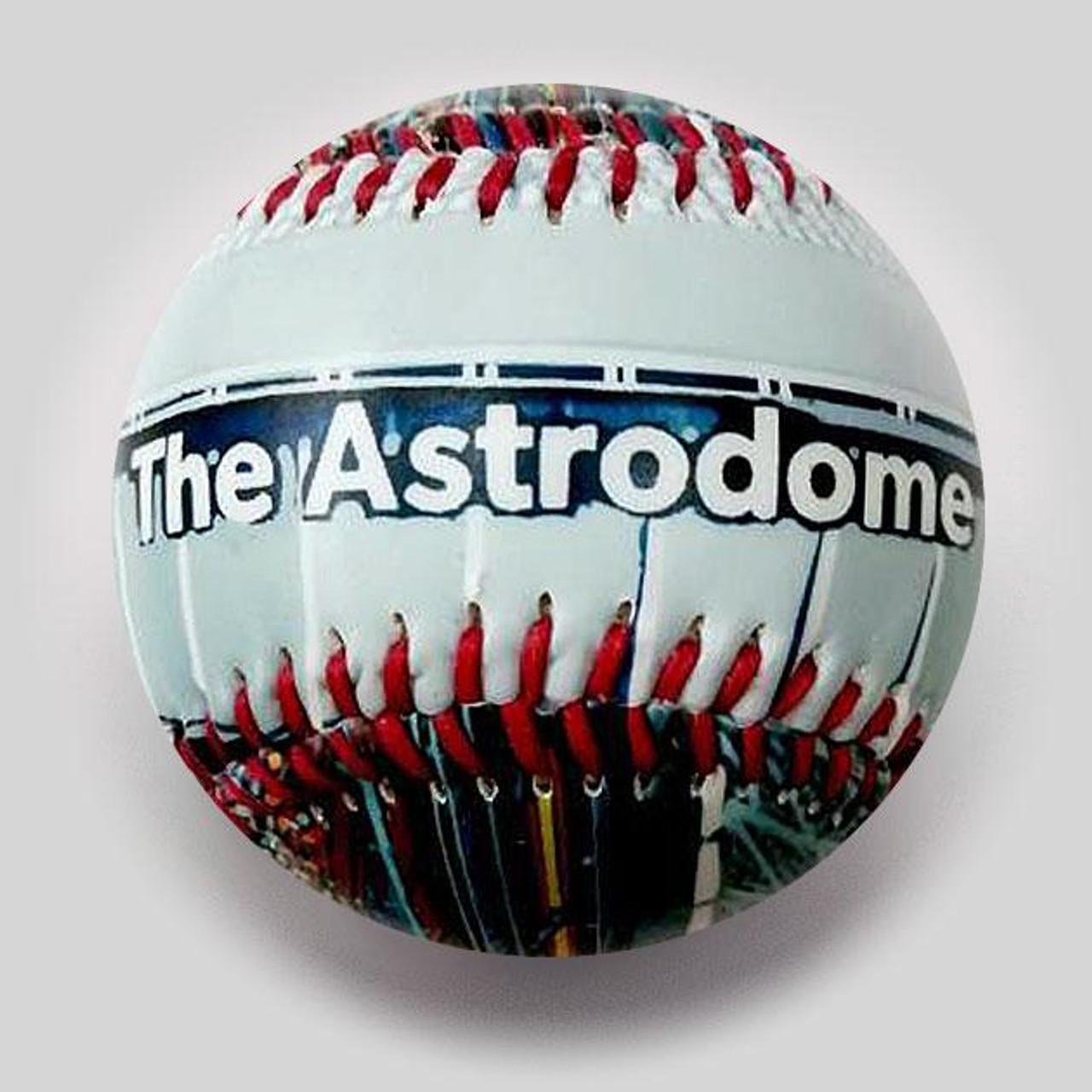 Astrodome Stadium Baseball