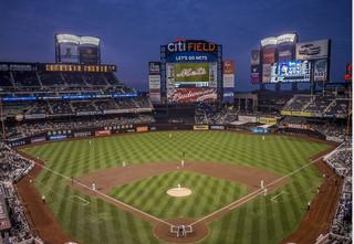 Citi Field New York Mets Ballpark Ballparks Of Baseball
