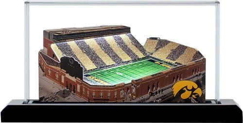 Iowa Hawkeyes/Kinnick Stadium 3D Stadium Replica