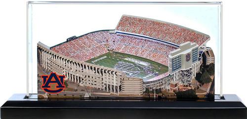Auburn Tigers/Jordan Hare Stadium 3D Stadium Replica