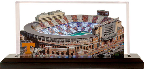 Tennessee Volunteers/Neyland Stadium 3D Stadium Replica