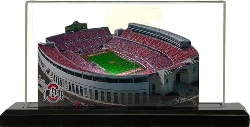 Ohio State Buckeyes/Ohio Stadium 3D Stadium Replica