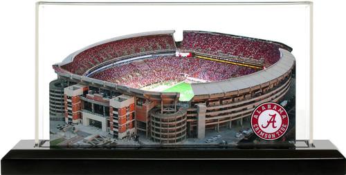 Alabama Crimson Tide/Bryant Denny Stadium 3D Stadium Replica