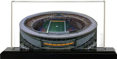 Three Rivers Stadium Pittsburgh Steelers 3D Stadium Replica