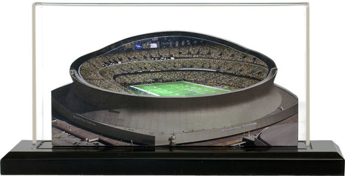 Superdome New Orleans Saints 3D Stadium Replica