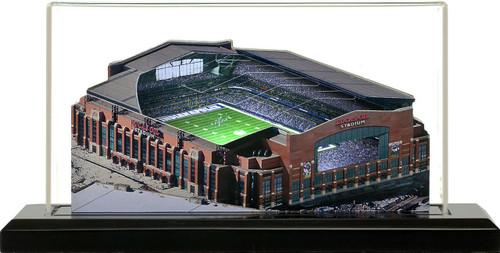 Lucas Oil Stadium Indianapolis Colts 3D Stadium Replica