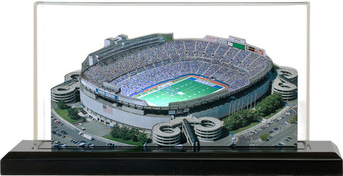 Giants Stadium New York Giants 3D Stadium Replica