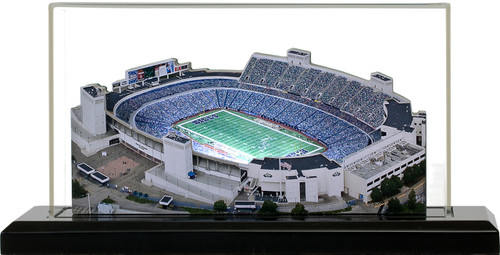 Ralph Wilson Stadium Buffalo Bills 3D Stadium Replica