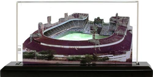 Polo Grounds New York Giants 3D Ballpark Replica