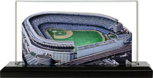 Old Yankee Stadium New York Yankees 3D Ballpark Replica