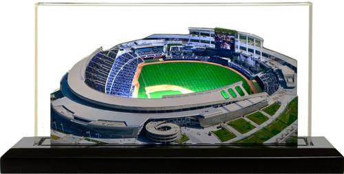 Kauffman Stadium Kansas City Royals 3D Ballpark Replica