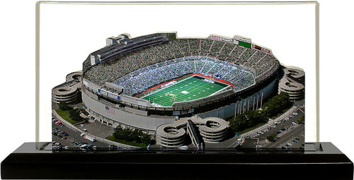 Giants Stadium New York Jets 3D Stadium Replica