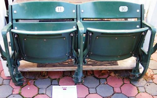Busch Stadium - St. Louis Cardinals Seats