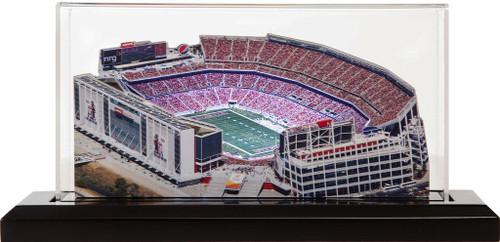 Levi's Stadium San Francisco 49ers 3D Stadium Replica