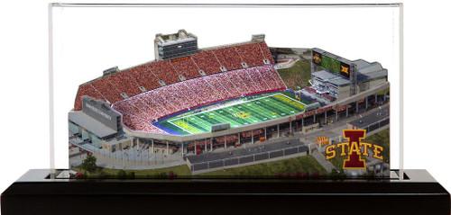 Iowa State Cyclones - Jack Trice Stadium 3D Stadium Replica