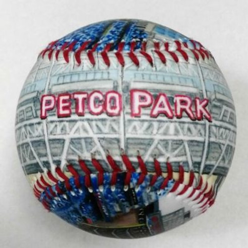 Petco Park Stadium Baseball