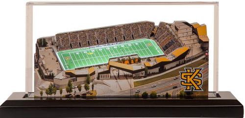 Kennesaw State Owls/Fifth Third Bank Stadium 3D Replica