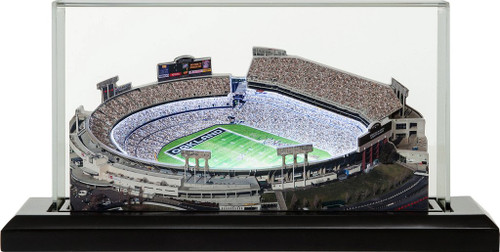 Oakland Coliseum - Oakland Raiders 3D Stadium Replica