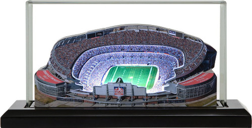 Sports Authority Field - Denver Broncos 3D Stadium Replica