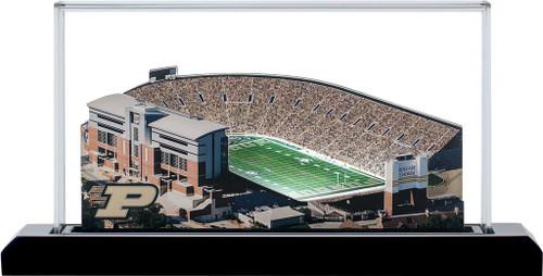 Purdue Boilermakers - Ross Ade Stadium 3D Stadium Replica