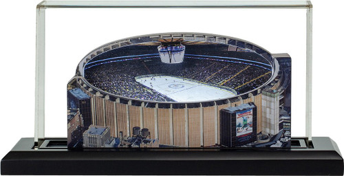 New York Rangers - Madison Square Garden 3D Stadium Replica