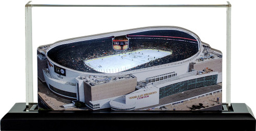 Philadelphia Flyers - Wells Fargo Center 3D Stadium Replica