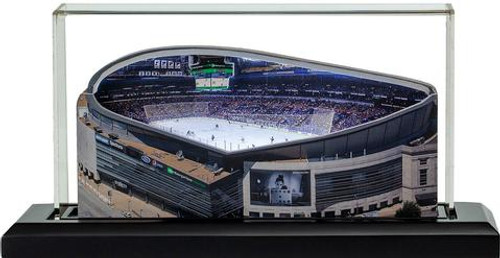 St. Louis Blues - Enterprise Center 3D Stadium Replica