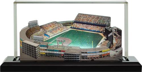 Metropolitan Stadium - Minnesota Twins 3D Stadium Replica