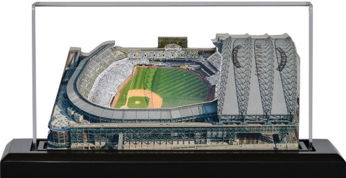 Safeco Field - Seattle Mariners 3D Stadium Replica