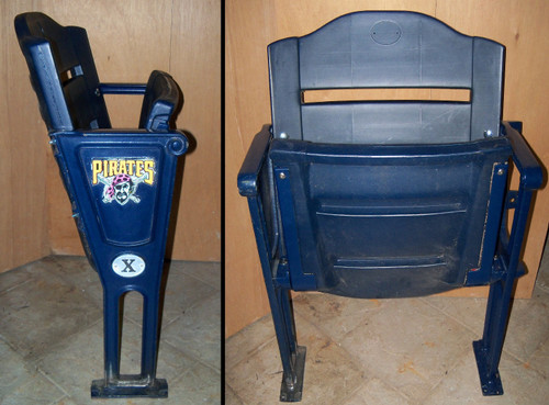 PNC Park Seat - Pittsburgh Pirates