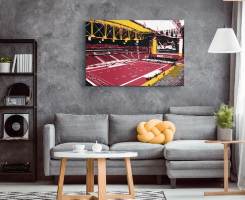 State Farm Stadium - Arizona Cardinals Canvas Print