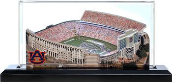 Auburn Tigers/Jordan Hare Stadium 3D Stadium Replica - the ...