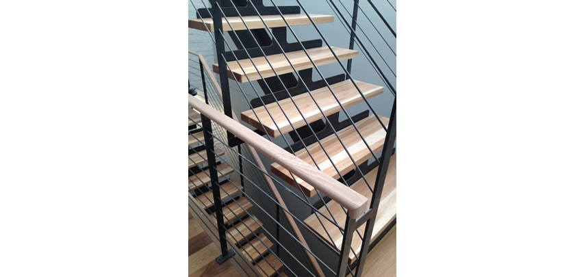 Hardwood Stairs Direct