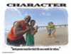 (Character) Inspiring Change, African American , Equality, Diversity Series Poster Image