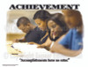 Achievement- Inspiring Change, African American , Equality, Diversity Series Poster Image
