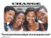 (Change) Inspiring Change, African American , Equality, Diversity Series Poster Image