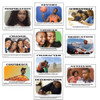 Inspiring Change, African American , Equality, Diversity Series of 10 Poster Image