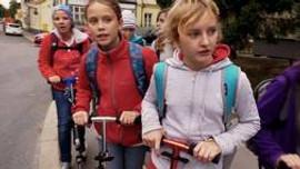 199 Roads to School: Part 3