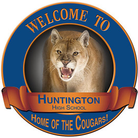Cougar Spirit Shield