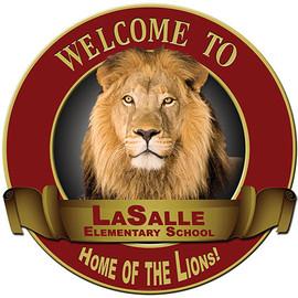 Lion Spirit Shield